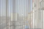 Hole in a curtain, Hunyan