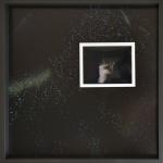 Sarah Mei Herman, Hypnagogia #2, 2016, Polaroid and inkjet color print on platine fibre rag, 30 x 30 cm, unique