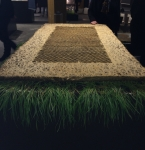 Harvest rug 1