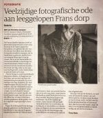 "Review on exhibition ""abc"" by NRC"