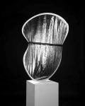 Jaya Pelupessy, Reflector Screen, From the series The Studio Sculptures, edition Galerie Caroline O'Breen, 2017, framed C-print, 95 x 142,5 cm