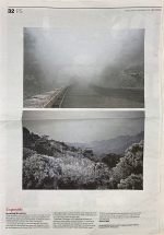 Antoinette Nasikaä – Breathing Mountains