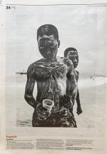 Carla Kogelman – Am in Benin