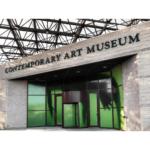 Solo museum exhibition of Anastasia Samoylova