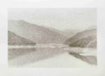Margaret Lansink, Infinity, 2019 | collotype print by Benrido Atelier on handmade Washi paper | 41 x 56,5 cm | ed. 2 + 1 AP