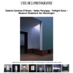 Twilight Zone – Museum Boijmans Van Beuningen by Satijn Panyigay