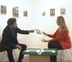 Huigen Leeflang X Laurence Aëgerter about Compositions synesthétiques (video-conversation)