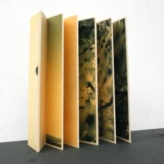 Tanzaku book