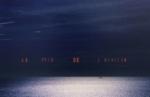 Victoire Eouzan, Au Delà De L'horizon, 2020, from the series Cette Vue Que Je N'aurai Plus   Screenprinted archival pigment print, box frame   35,5 x 55 cm and 55 x 82 cm   Ed. 3 + 1 AP