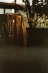 Victoire Eouzan, Entre Chien et Loup, 2020, from the series Cette Vue Que Je N'aurai Plus   Archival pigment print, box frame   36,5 x 55 cm and 82 x 55 cm   Ed. 3 + 1 AP