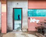Anastasia Samoylova, Flamingo Park, Miami Beach, Florida. 2017, Archival Pigment Print or Dye-Sublimation Print on Metal | 50 x 40 cm 100 x 80 cm | ed. 5 + 2 AP