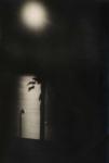 Victoire Eouzan, La Nuit, 2020, from the series Cette Vue Que Je N'aurai Plus   Archival pigment print, box frame   55 x 36,5 cm and 82 x 55 cm   Ed. 3 + 1 AP
