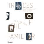 Traces of the Familiar – Jaya Pelupessy & Felix van Dam