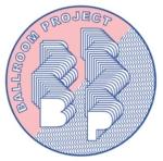 Ballroom Project #3 — 13-16 May, 2021