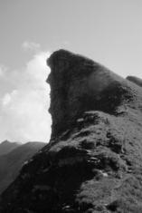 When the mountain #10