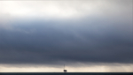 Tanja Engelberts, 500 metres afar, the passing, 2020 | Digital print on Hahnemühle Photo Rag, framed | 40 x 22,5 cm | Edition 5 + 2 AP