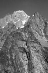 When the mountain #5
